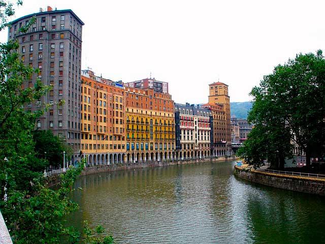 Mudanzas a Bilbao