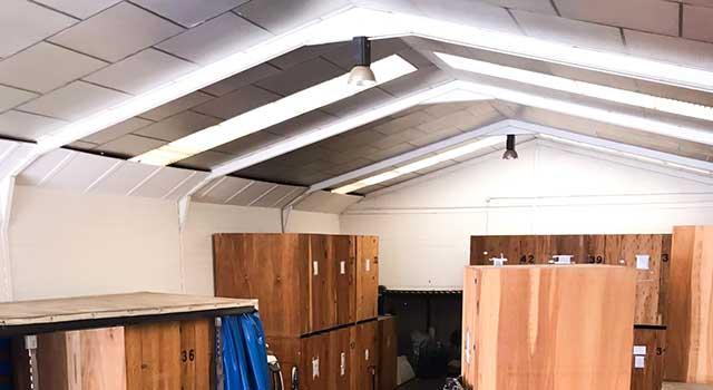 Furniture storage service
