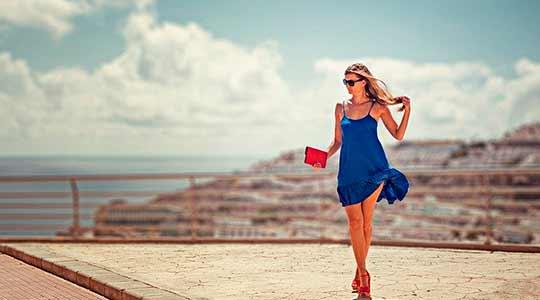 Precio de una mudanza a Islas Canarias