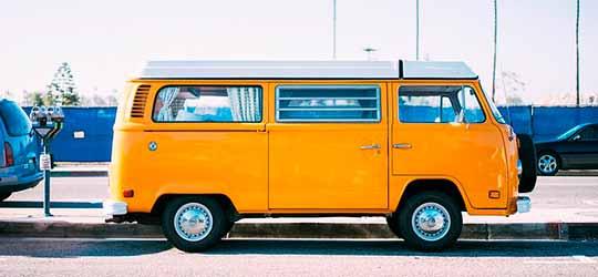 Importation of vehicles to La Gomera