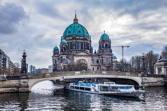 Mudanzas a Berlín