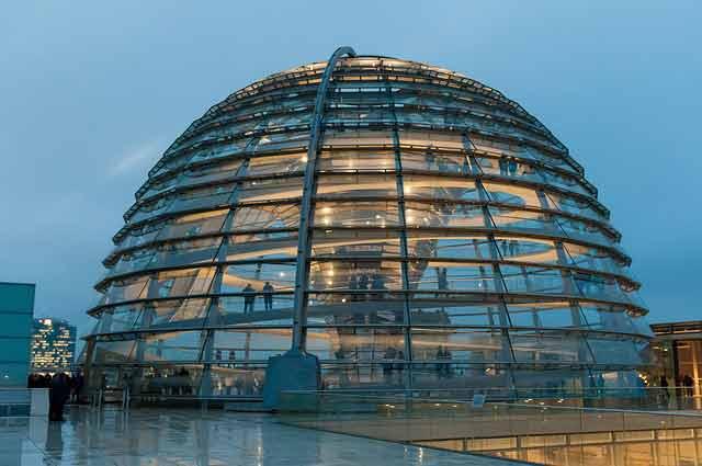 Cotización de mudanza a Berlín