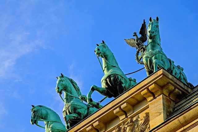 Precio de mudanza a Berlín