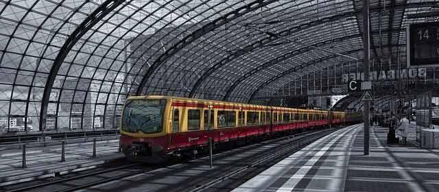 Transporte: ¿cómo moverse por Berlín?