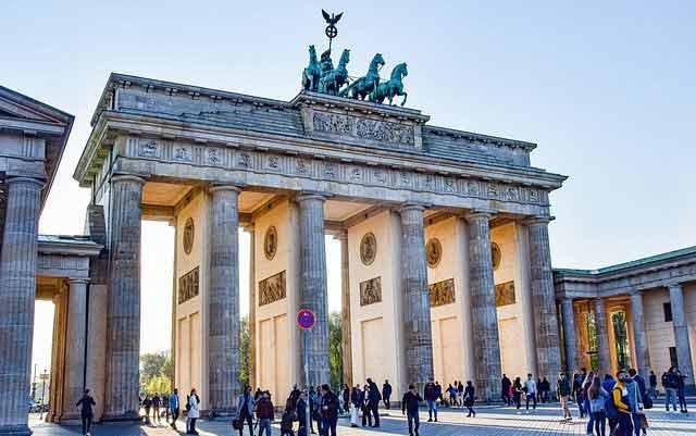 Vivir en Berlín