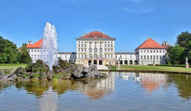 Servicios complementarios para mudanzas a Múnich