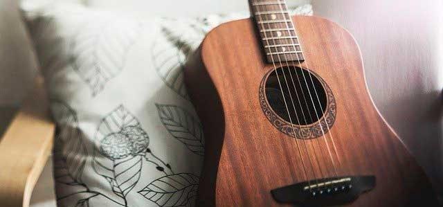 Embalaje de instrumentos musicales