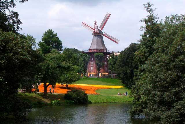 Mudanzas a Bremen
