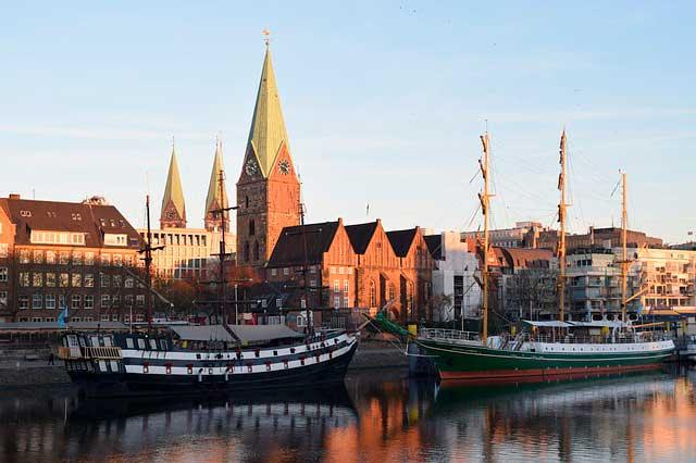 Servicios complementarios para mudanzas a Bremen