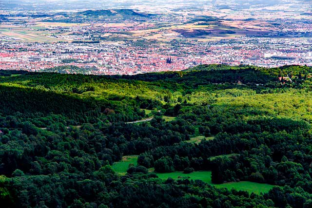 Seguro para tu mudanza a Clermont-Ferrand