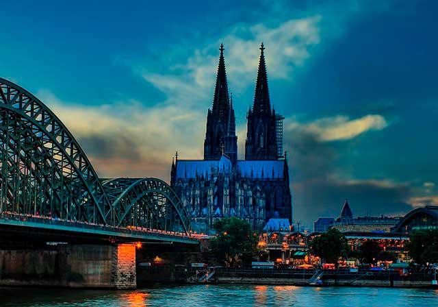 Precio de mudanza a Colonia