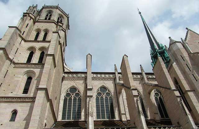Servicios adicionales de mudanza a Dijon