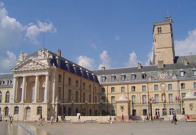 Presupuesto de mudanza a Dijon