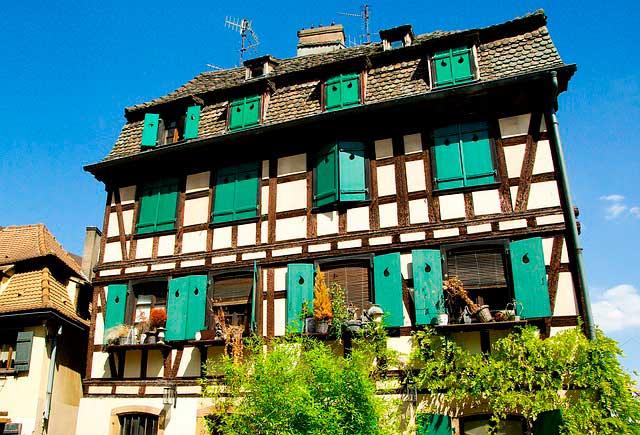 Servicios adicionales de mudanza a Estrasburgo