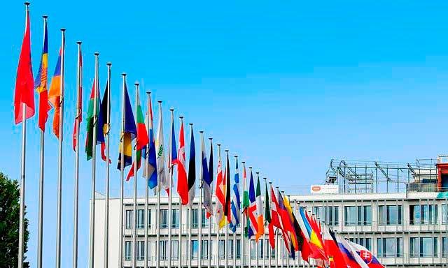 Mudanzas internacionales a Montpellier