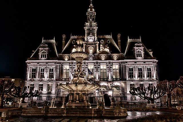 Mudanzas a Limoges