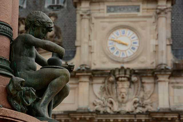 Mudanza de oficinas y traslado de empresas a Limoges