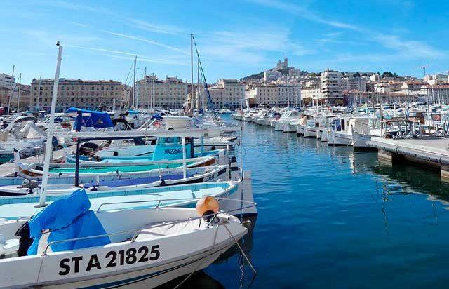 Servicios adicionales de mudanza a Marsella
