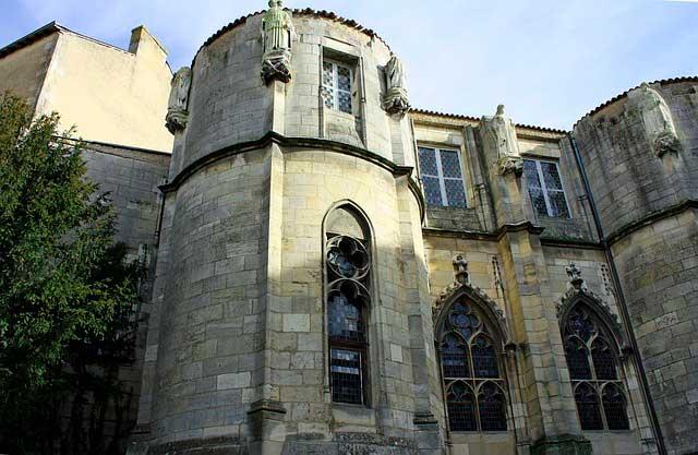Mudanzas baratas compartidas a Poitiers