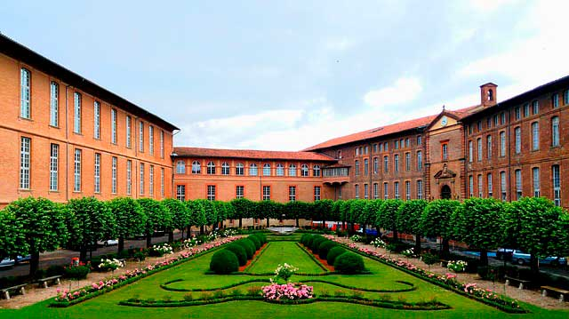Precio de mudanza a Toulouse