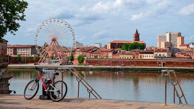 Seguro para tu mudanza a Toulouse