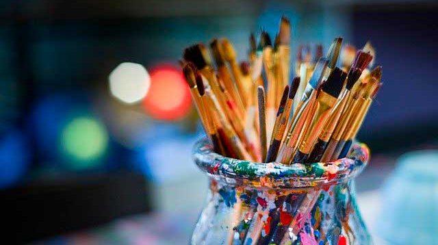 Embalaje de obras de arte: Pinturas y Cuadros