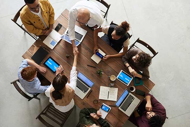 Mudanza de oficinas y traslado de empresas a Montpellier