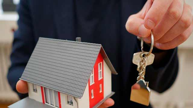 ¿Se puede hacer la visita de inspección también en la residencia de mudanza?