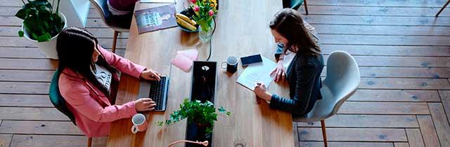 ¿Cómo hacer una mudanza de oficinas?