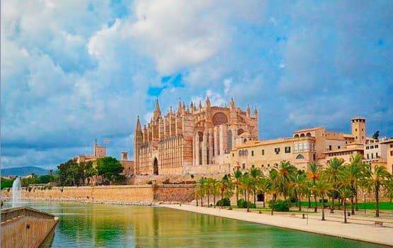 Servicios adicionales de mudanza a Mallorca