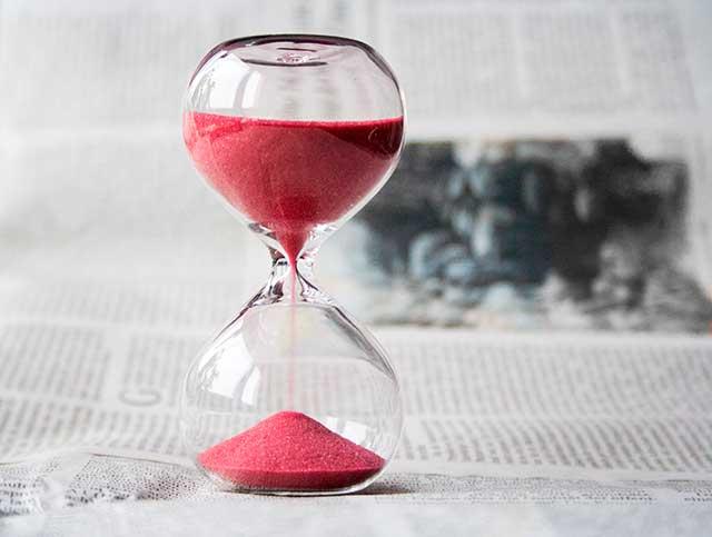 ¿Cuánto tiempo se tarda en hacer una mudanza de oficina?