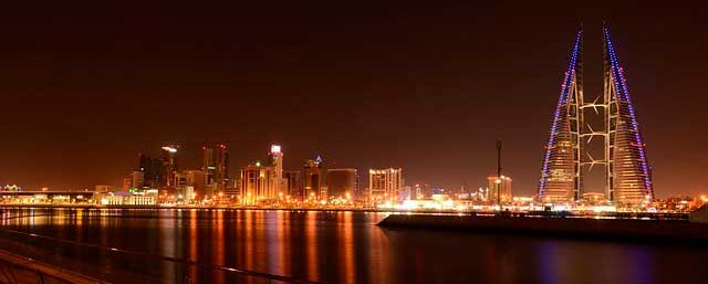 Información de interés en su mudanza a Bahréin