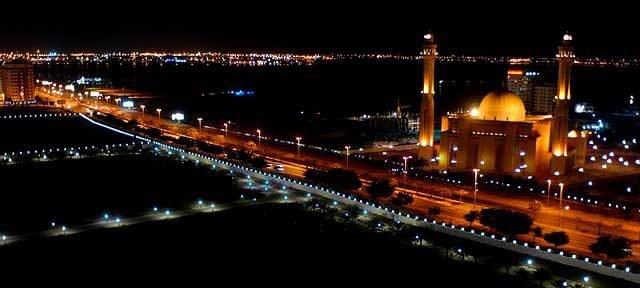 Economía en Bahrein