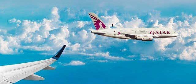 Precio de mudanza a Qatar