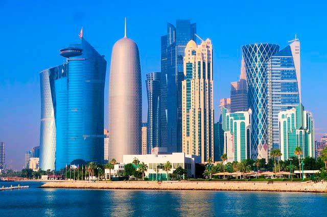 Mudanzas Internacionales a Qatar