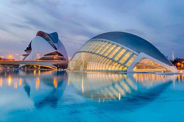 Las 3 Mejores Ciudades para hacer la Mudanza en España