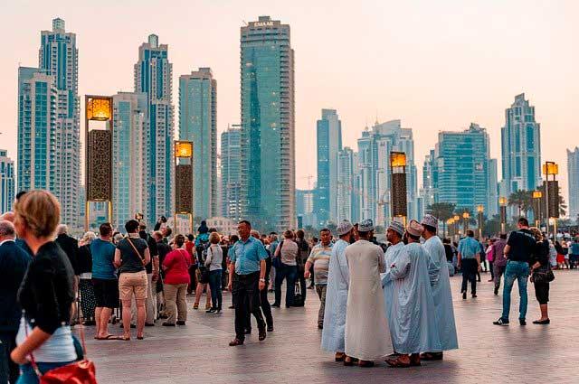 Servicios adicionales de mudanza a Dubái