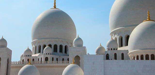 Precio de mudanza a Emiratos Árabes