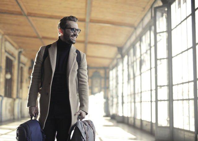 ¿Cómo hacer la mudanza si soy expatriado?