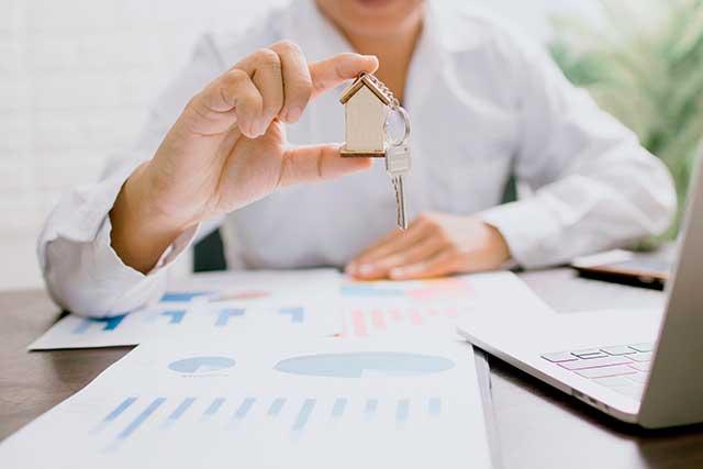 ¿Cómo valorará la aseguradora mis enseres de mudanza en caso de daño?