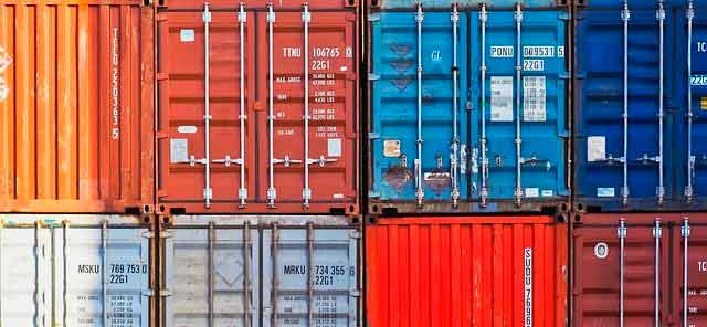 Check the consolidated shipments and transport routes available for this week