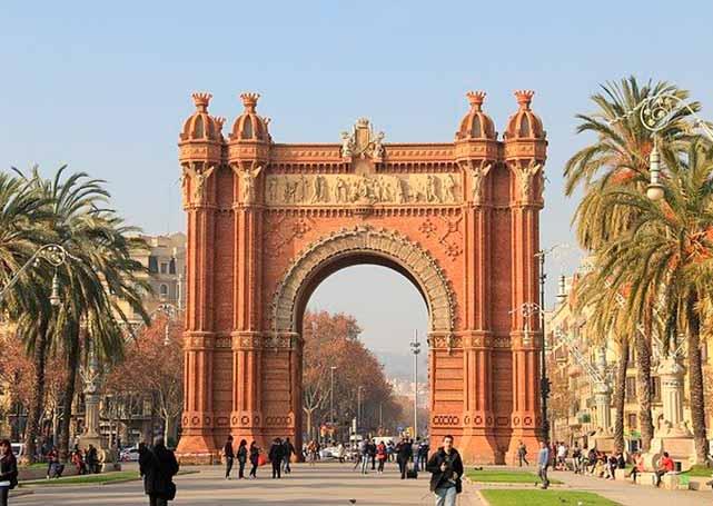 Mudanza de Gran Canaria a Barcelona