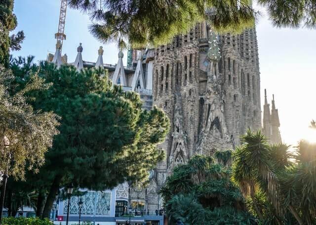 Mudanza de Ibiza a Barcelona