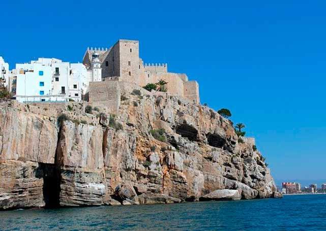 Servicio de mudanza desde Ibiza a Valencia