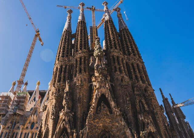 Servicio de mudanza desde Mallorca a Barcelona