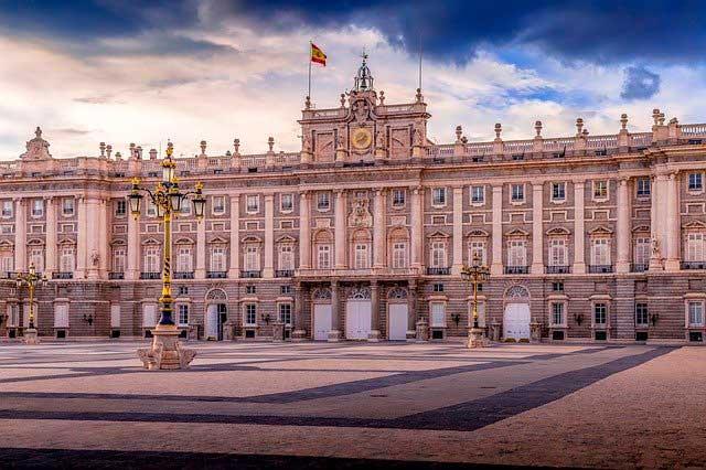 Mudanza de Mallorca a Madrid