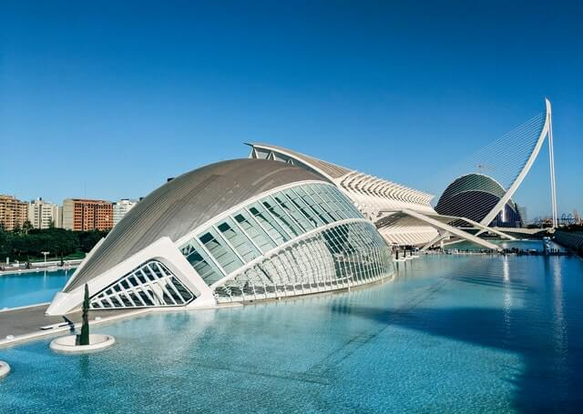 Mudanza de Mallorca a Valencia