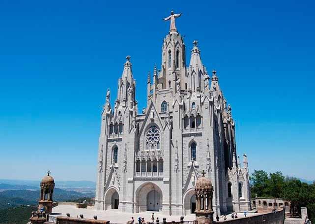Servicio de mudanza desde Gran Canaria a Barcelona