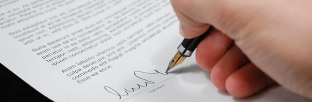 ¿Cómo es el contrato de mudanza?