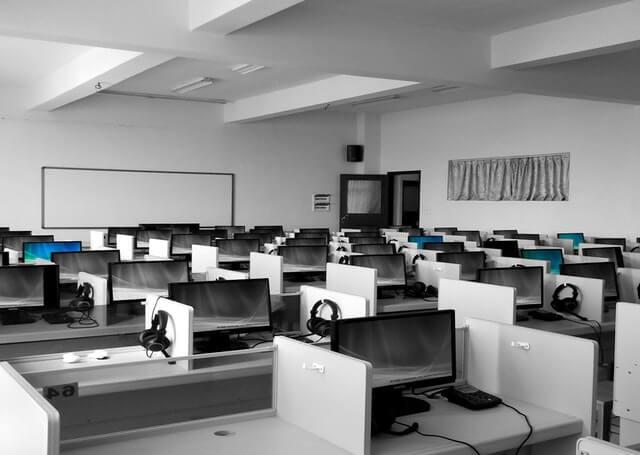 ¿Cómo es el plan de una mudanza de oficinas?